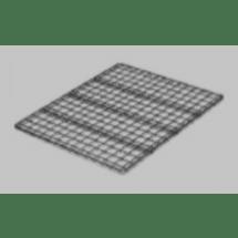 Meerprijs RVS Rooster 600x700 mm
