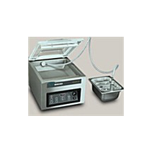 Meerprijs Henkelman extern vacuüm adapter voor vacuümmachine Jumbo, Boxer, Neo, Lynx of Marlin