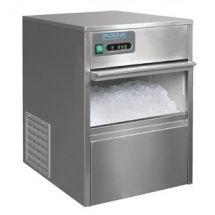 Polar G-serie ijsblokjesmachine 20kg output T316