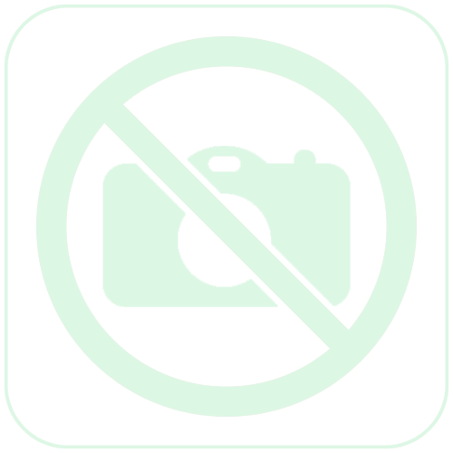 Gastro-Inox monobloc voorspoeldouche met draaiknoppen/zwenkkraan. Totale hoogte 1200mm. 402.107