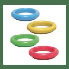 Meerprijs Sofinor blauwe rubberen ring voor afvalopening - OPLVDB
